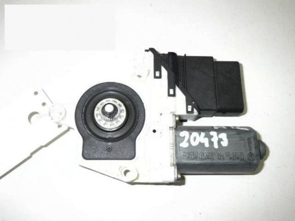 Motor Fensterheber Tür hinten rechts - VW GOLF IV (1J1) 1.4 16V 1C0959812A