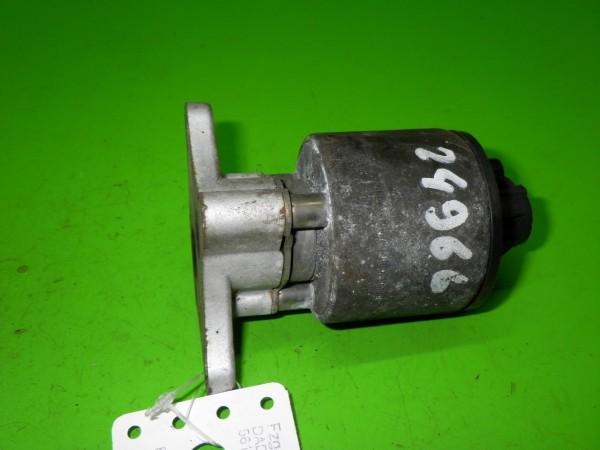 Abgasrückführventil - DAEWOO bis12'04 KALOS (KLAS) 1.4 16V 8673504341