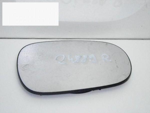 Außenspiegelglas rechts - RENAULT MEGANE I (BA0/1_) 1.6 i (BA0L)