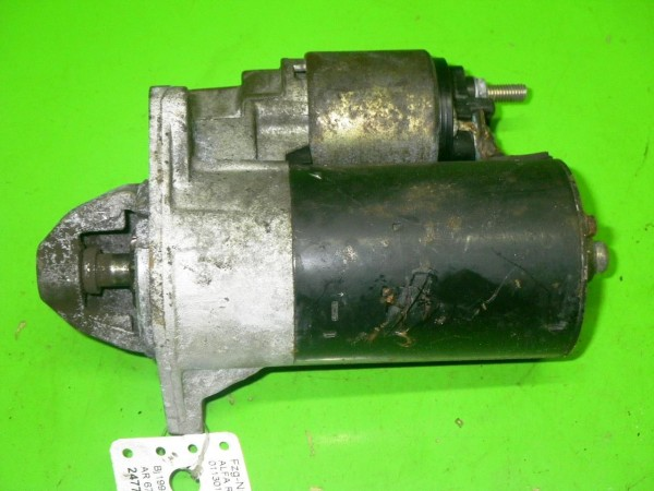Anlasser komplett - ALFA ROMEO 146 (930) 1.6 i.e. 16V T.S. 0001107066