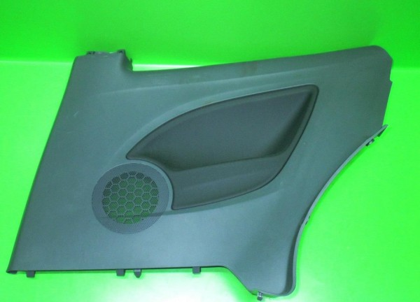 Seitenwandverkleidung rechts - SEAT IBIZA V (6J5, 6P1) 1.2 6J3867044A