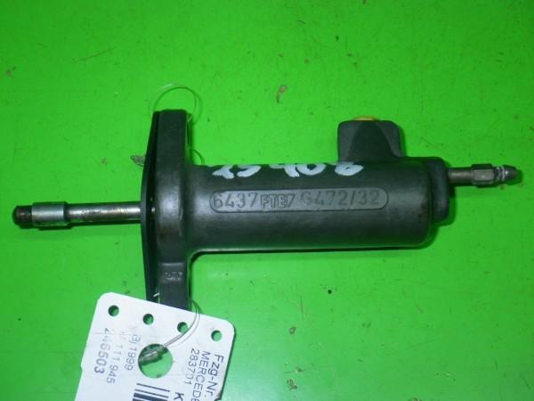 Kupplungsnehmerzylinder - MERCEDES-BENZ CLK (C208) 200 (208.335) 2022900011