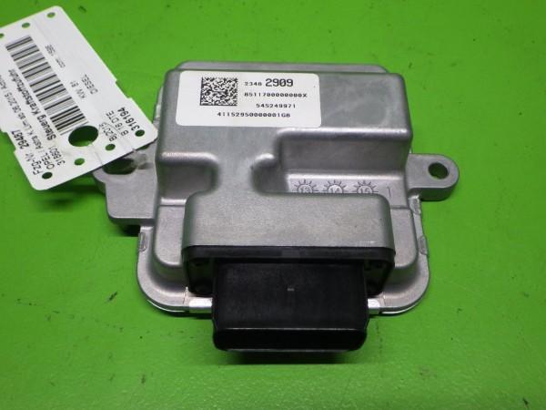 Steuergerät Kraftstoffzufuhr - OPEL ASTRA K (B16) 1.6 CDTi (68) 23482909
