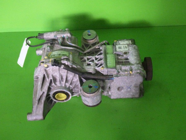 Differential hinten - OPEL INSIGNIA A (G09) 2.8 V6 Turbo 4x4 (68) 13307858