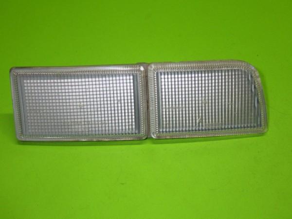 Blende Stoßfänger vorne links - VW GOLF III (1H1) 1.8 1H094176777A