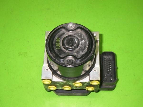 ABS Hydroaggregat komplett - CHEVROLET AVEO / KALOS Schrägheck (T200) 1.4 16V 96470261