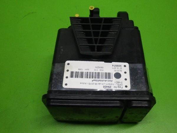 Aktivkohlefilter - OPEL ASTRA K (B16) 1.4 Turbo (68) 13372192