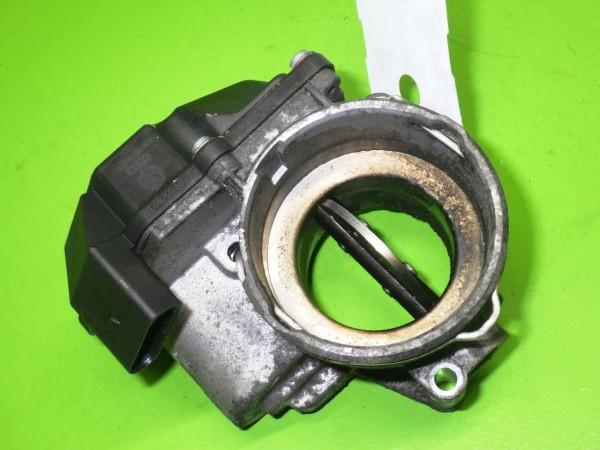 Drosselklappenelement - VW CADDY III Kombi (2KB, 2KJ, 2CB, 2CJ) 1.9 TDI 03G128063A