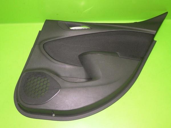 Türverkleidung hinten rechts - OPEL ASTRA K (B16) 1.6 CDTi (68) 2514589