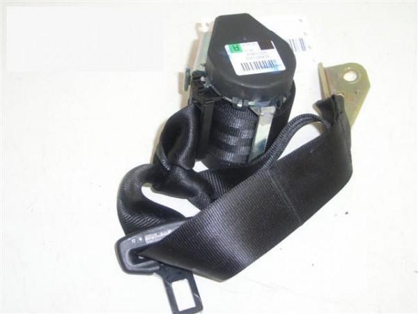 Sicherheitsgurt hinten rechts - VW GOLF V (1K1) 1.6 FSI