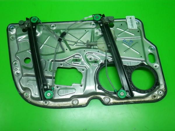Fensterheber Tür vorne rechts - VW PHAETON (3D_) 3.0 V6 TDI 4motion 3D1837402AP