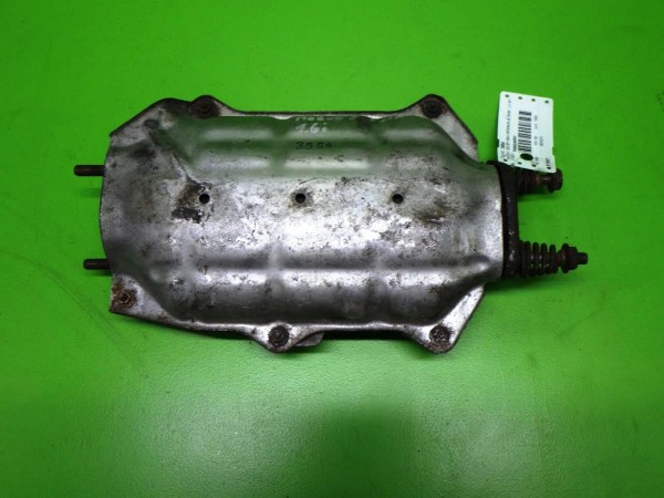 Katalysator - MAZDA 323 III Hatchback (BF) 1.6 GT