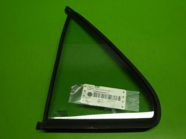 Dreieckscheibe hinten links - CITROEN SAXO (S0, S1) 1.1 X,SX 920368