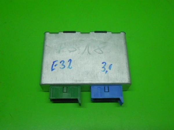 Steuergerät Control - BMW 7 (E32) 730 i,iL 61351379379