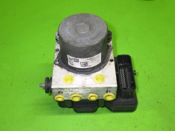 ABS Hydroaggregat komplett - OPEL CROSSLAND X (P17) 1.6 Turbo D (08, 68) 9820955080