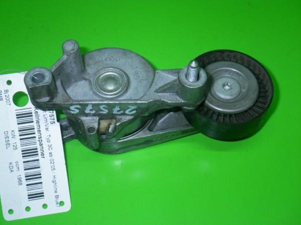 Keilriemenspanner - VW PASSAT (3C2) 2.0 TDI 03G903315A