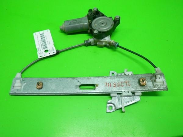 Fensterheber Tür hinten links - FORD MAVERICK 3.0 V6 24V AY2621000341