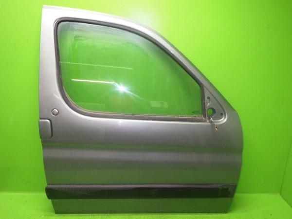Tür vorne rechts - PEUGEOT PARTNER Combispace (5F) 1.6 16V 9004W2