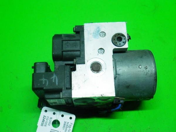 ABS Hydroaggregat komplett - NISSAN (DATSUN) MICRA II (K11) 1.0 i 16V 0265216805
