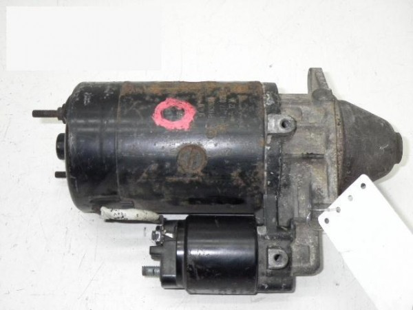 Anlasser komplett - OPEL KADETT E CC (33_, 34_, 43_, 44_) 1.7 D 0001317025