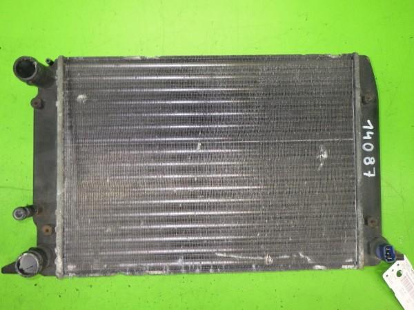 Wasserkühler - AUDI (NSU) 80 (81, 85, B2) 1.6