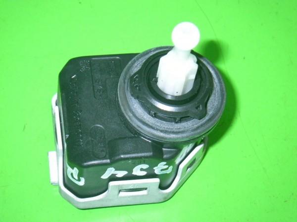 Stellmodul Scheinwerfer-Regulierung rechts - JAGUAR X-TYPE (CF1_) 2.2 D