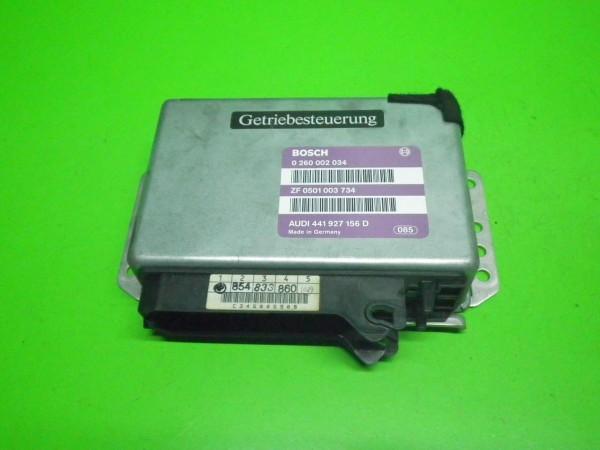 Steuergerät Getriebe - AUDI (NSU) V8 (44_, 4C_) 3.6 quattro 0260002034