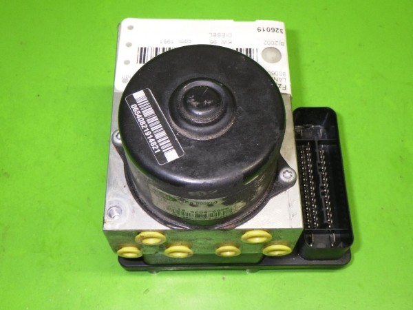 ABS Hydroaggregat komplett - LAND ROVER FREELANDER (LN) 2.0 Td4 4x4 10092508513
