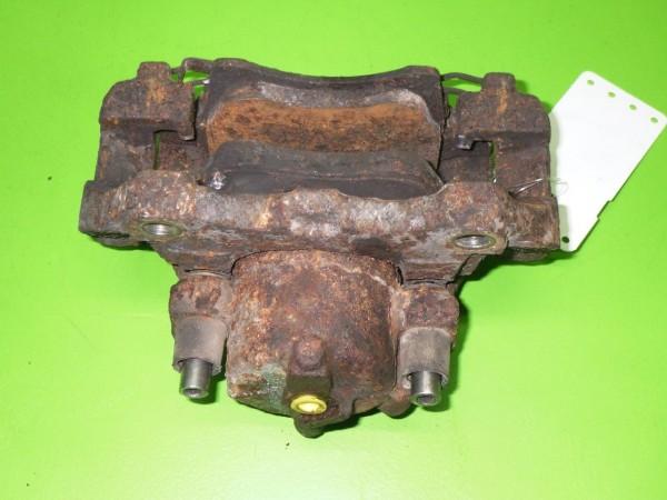 Bremssattel vorne links - OPEL ZAFIRA A Großraumlimousine (T98) 1.8 16V (F75) 542471
