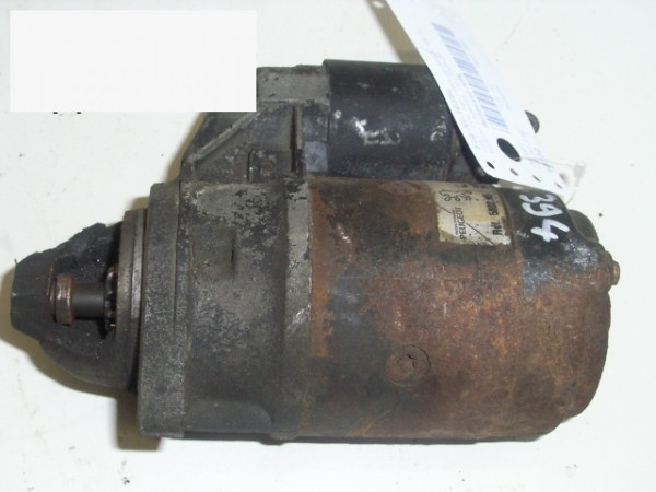 Anlasser komplett - FIAT UNO (146A/E) 45 i.e. 1.0 5802W5