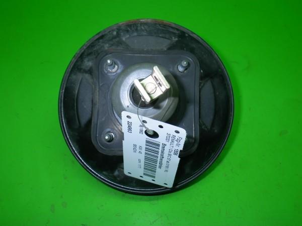 Bremskraftverstärker - RENAULT CLIO I (B/C57_, 5/357_) 1.2 (B/C57R)