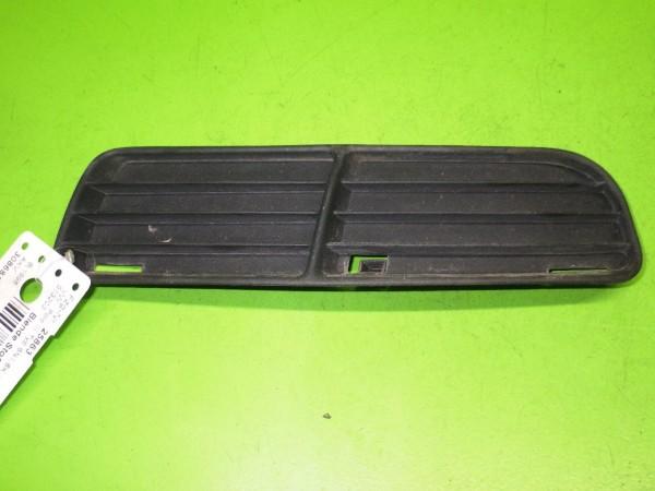 Blende Stoßfänger vorne rechts - VW POLO (6N1) 60 1.4 6N0853666B