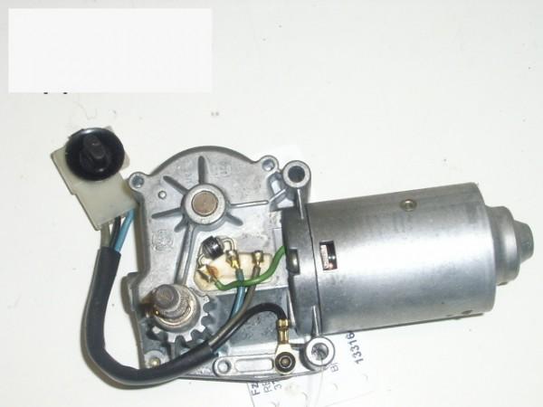 Wischermotor hinten - RENAULT RAPID Kasten (F40_, G40_) 1.9 D (F40P, F40N, F40E) 0390