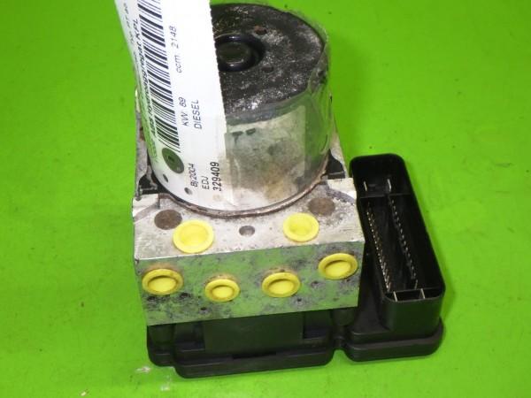 ABS Hydroaggregat - CHRYSLER PT CRUISER (PT_) 2.2 CRD 25.0610-1196.4