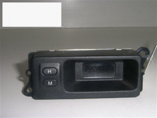 Uhr - ROVER 200 Hatchback (RF) 214 i 39700-ST3-E0