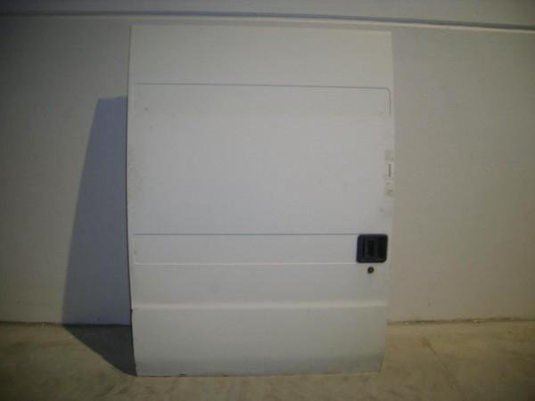 Tür Mitte rechts - PEUGEOT BOXER Kasten (230L) 2.5 TDI