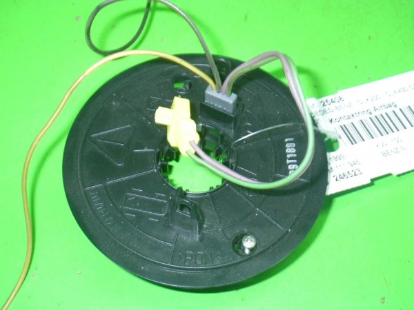 Kontaktring Airbag - MERCEDES-BENZ CLK (C208) 200 (208.335) 1684600149