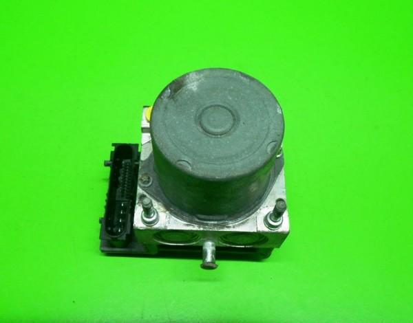 ABS Hydroaggregat komplett - CITROEN BERLINGO (MF) 1.6 HDI 90 (MF9HX) 0265800415