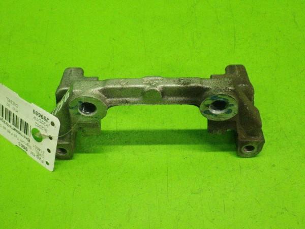 Bremssattelträger hinten links - OPEL SIGNUM 2.2 DTI