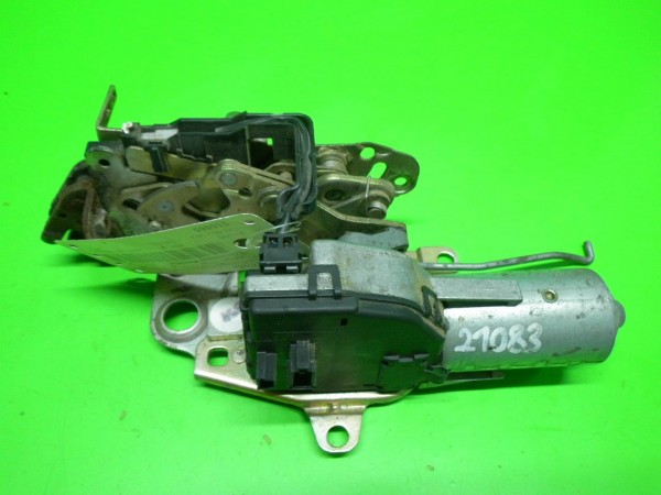 Stellmodul Hecktür - MERCEDES-BENZ E-KLASSE Kombi (S210) E 290 T Turbo-D (210.217) 390