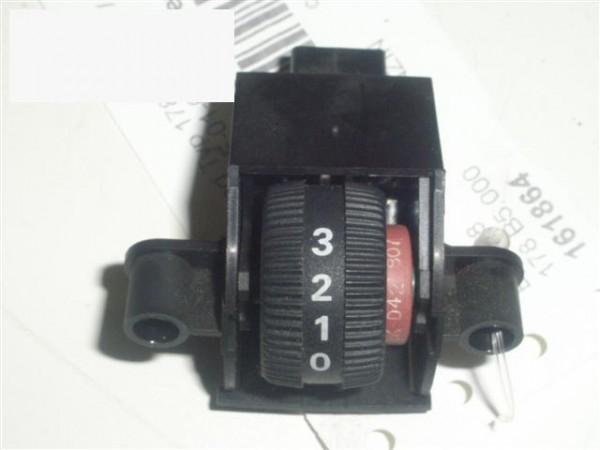 Schalter Leuchtweitenregler - FIAT PALIO Weekend (178_) 1.2 0735241472
