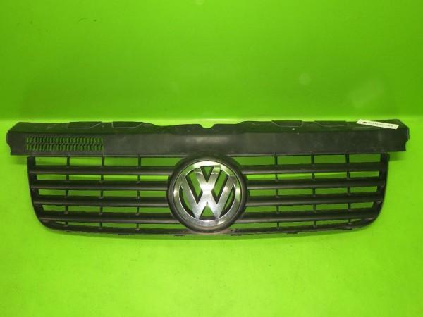 Kühlergrill - VW TRANSPORTER T5 Pritsche/Fahrgestell (7JD, 7JE, 7JL, 7JY, 7JZ 2.5 TDI