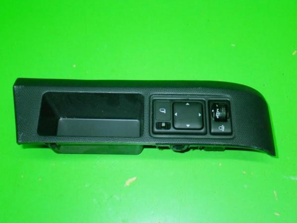 Schalter Außenspiegel - NISSAN (DATSUN) MICRA III (K12) 1.2 16V 25570AX005