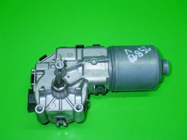 Wischermotor vorne - BMW 3 Compact (E46) 318 ti 390341712