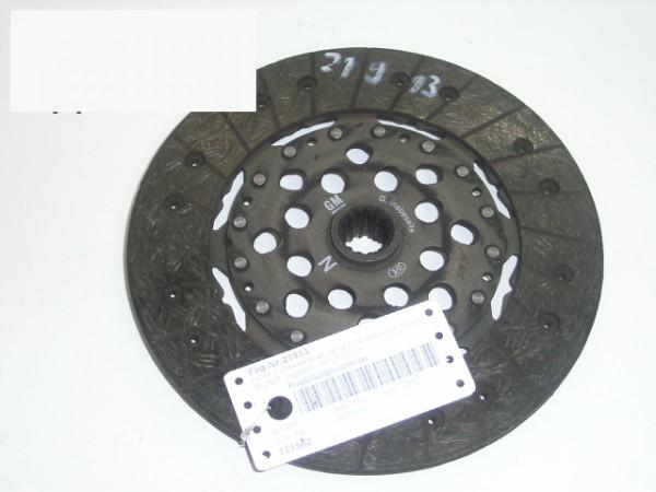 Kupplungsscheibe - OPEL OMEGA B (V94) 3.0 V6 (F69, M69, P69)
