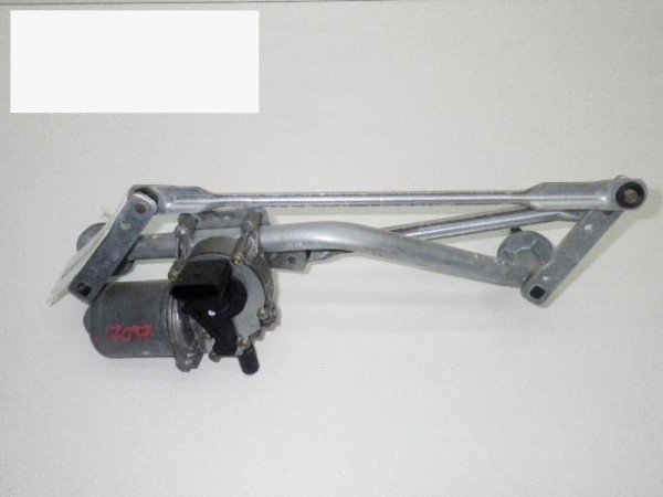 Wischermotor vorne - FORD FIESTA V (JH_, JD_) 1.4 16V 2S6T17B571AC