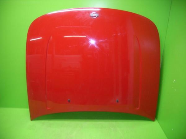 Motorhaube - NISSAN (DATSUN) 100 NX (B13) 1.6