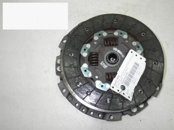 Kupplung komplett - VW PASSAT Variant (32B) 2.2 Syncro