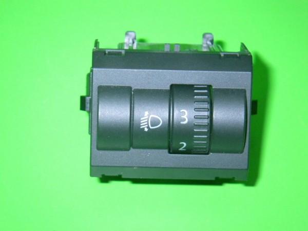 Schalter Leuchtweitenregler - SKODA FABIA Combi 1.4