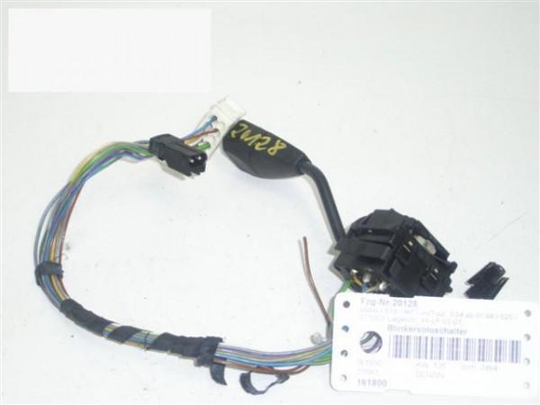 Blinkersoloschalter - BMW 5 (E34) 525 i
